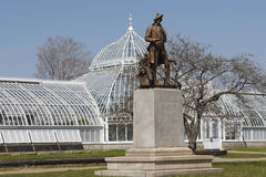 Phipps Conservatory Royalty Free Stock Photography