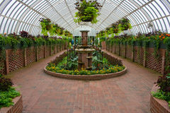 Phipps Conservatory Stock Images