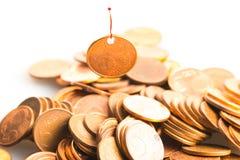 Phishing Stock Photography