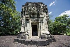 Phluang圣所在素林,公共场所 库存图片