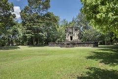 Phluang圣所在素林,公共场所 图库摄影