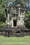 Phluang圣所在素林,公共场所 免版税库存照片