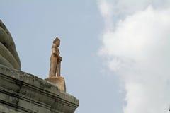 Phnom de Wat en Phnom Penh foto de archivo libre de regalías