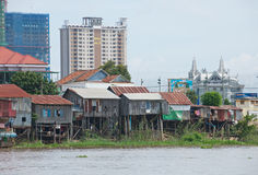 Phnom Pen Cambodia Royalty Free Stock Photo