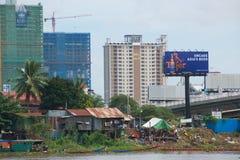 Phnom Pen Cambodia Royalty Free Stock Photography