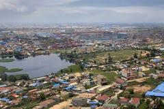 Phnom Penh Lizenzfreie Stockfotos