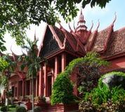 Phnom Penh obrazy stock