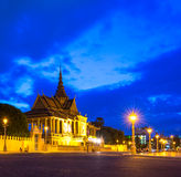 Phnom Penh Cambodia Aug 2015 Stock Images