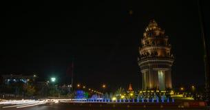 Phnom Penh, Cambodia Royalty Free Stock Photos