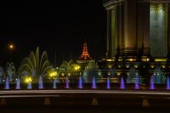 Phnom Penh, Cambodia Stock Photography
