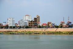 Phnom Penh, Cambogia Immagini Stock Libere da Diritti
