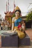 Phnom Penh, Camboja Foto de Stock Royalty Free
