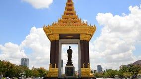 Phnom Penh Camboya metrajes