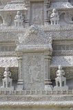 Detail of Stupa Kantha Bopha Stock Photos