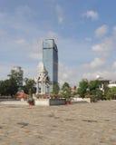 Phnom Penh Stock Photography