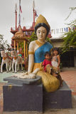 Phnom Penh, Kambodża Zdjęcie Royalty Free