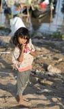 Phnom Penh in Kambodscha Stockfotografie