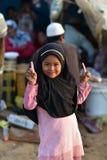 Phnom Penh in Kambodscha Lizenzfreie Stockfotografie