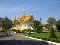 Phnom Penh Stock Photos