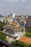 Phnom Penh Royal Palace complex Royalty Free Stock Photos