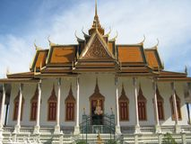 Phnom Phen Stock Photography