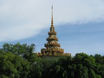 Phnom Phen Photo stock