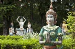 Phnom Pros. Kompong Cham. Cambodia Stock Photo