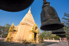 Phnom Sawai Forest Park Immagine Stock Libera da Diritti