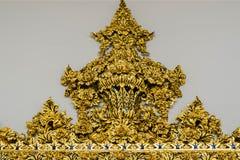 Pho Μπανγκόκ Ταϊλάνδη Wat Στοκ Εικόνες