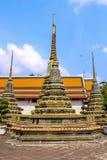 Pho Bangkok Tailandia de Wat Imagen de archivo libre de regalías