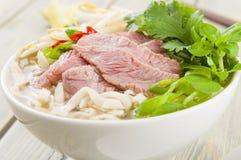 Pho Bo Stock Images