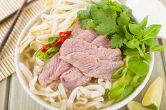 Pho Bo Stock Photos
