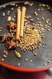 Pho Bo spices Royalty Free Stock Image