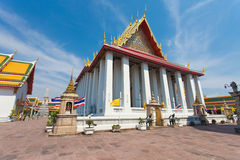 Pho di Wat Immagine Stock