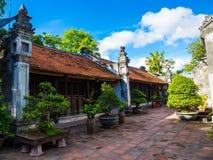 Pho Minh Temple Stock Foto's