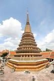 pho stupa wat 免版税库存图片