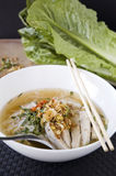 Pho vietnamese food Royalty Free Stock Images