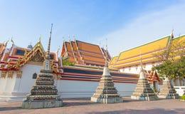 Pho Wat Στοκ Φωτογραφίες