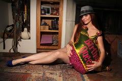 Phoebe Preis Stockfoto