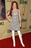 Phoebe Price. At the Remember To Give Holiday Party hosted by L.A. Direct Magazine, E! Network and Ronald McDonald Charities. Les Deux, Hollywood, CA. 12-13-07 royalty free stock photography