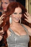 Phoebe Price. At the Remember To Give Holiday Party hosted by L.A. Direct Magazine, E! Network and Ronald McDonald Charities. Les Deux, Hollywood, CA. 12-13-07 stock photo
