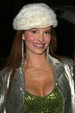Phoebe Price Royalty Free Stock Photo