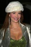 Phoebe Price Ava Cadell royaltyfri foto