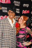 Phoebe Price,RU,Ru Paul,RuPaul Stock Photos