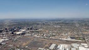 Phoenix κεντρικός, AZ στοκ φωτογραφία με δικαίωμα ελεύθερης χρήσης