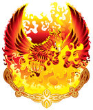 Phoenix Imagem de Stock