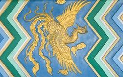 Phoenix Royalty Free Stock Image