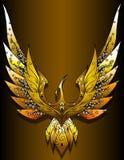 phoenix Royalty-vrije Stock Foto's