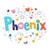 phoenix libre illustration