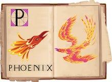 phoenix Стоковые Изображения